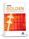 VHDL Golden Reference Guide