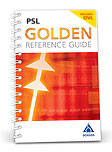 PSL Golden Reference Guide